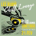 Chill lounge vol.1