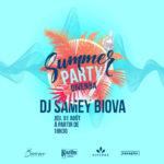 Summer Party Divenba
